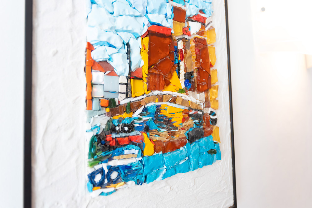 B&B Chioggia - Antico Orologio Dettaglio
