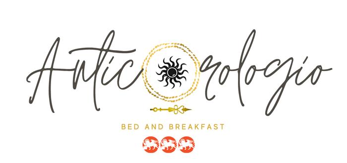 B&B Chioggia - Antico Orologio Logo